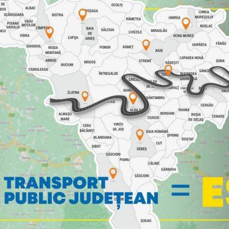Eșec la licitația CJ Alba privind transportul public de persoane. Soluția propusă de PSD