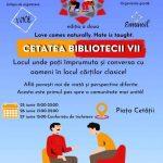 """Piața Cetății din Alba Iulia va găzdui conferința de încheiere a proiectului """"Cetatea Bibliotecii Vii"""""""