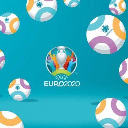 Se știu primele două sferturi de finală ale EURO 2020!!!