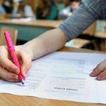 Azi are loc proba de Matematică a Evaluării Naţionale!