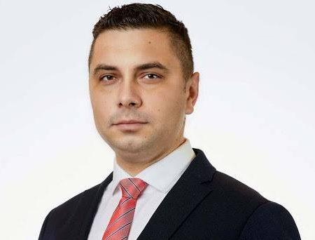 Claudiu Nemeș este noul subprefect al județului Alba