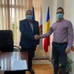Contract de modernizare a sistemului de iluminat public în orașul Teiuș