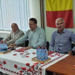 """Sărbătoare la Sălciua cu prilejul inaugurării celui de-al patrulea raft al Bibliotecii Județene """"Lucian Blaga"""" Alba"""