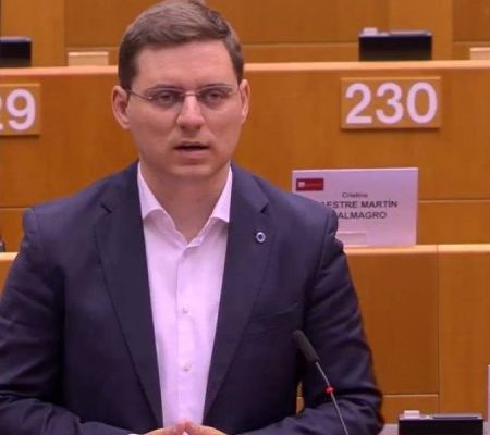 Europarlamentarul Victor Negrescu a solicitat Comisiei Europene sprijin pentru oamenii afectați de inundațiile din Munții Apuseni