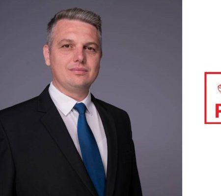 """Radu Cristian:""""Datoria externă și prețurile au explodat în guvernarea PNL-USR!"""""""
