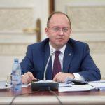 Vizită oficială a ministrului Afacerilor Externe, Bogdan Aurescu la Chişinău