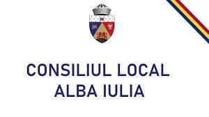 Ședință ordinară a Consiliului Local Alba Iulia