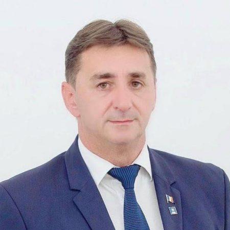 Noul secretar general al PNL Alba este  Marius Hațegan!