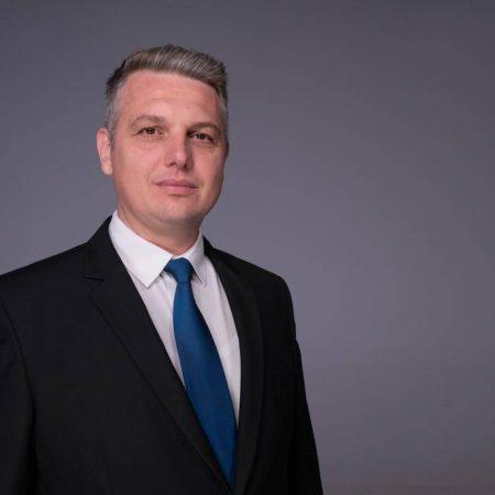 """Radu Cristian:""""Sebeșul are nevoie de investiții în sistemul de alimentare cu apă!"""""""
