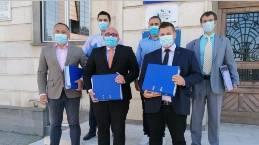 Reducerea cu 50% a costurilor unui test –  Real Time PCR pentru diagnosticarea COVID -19 și Antigen SARS COV 2 pentru elevi, studenți, pensionari și gravide respinsă de consilierii județeni PNL și PSD din CJ Alba