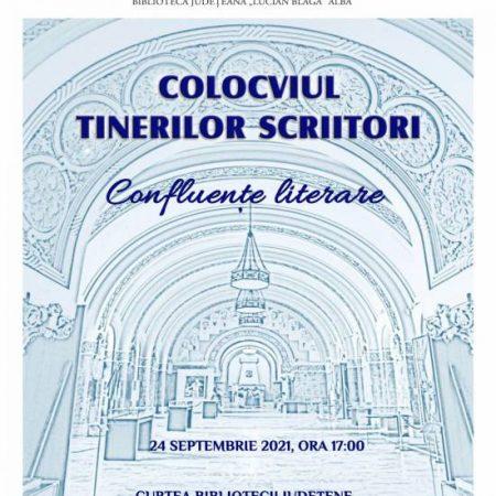 Colocviul Tinerilor Scriitori la Alba Iulia
