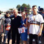 "Boxerii CS Unirea Alba Iulia – performanțe deosebite la competiția ""Centura Păltiniș"""