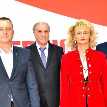 """PSD Alba:""""PNL şi conducerea CJ Alba alocă aproape 1 mil. euro pentru """"panseluţe"""" la Blaj şi 0 lei pentru refacerea localităţilor afectate de inundaţiile din Apuseni"""""""