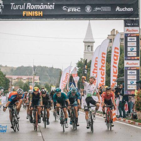 Turul României ajunge astăzi în județul Alba