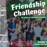 Friendship Challenge 2k21
