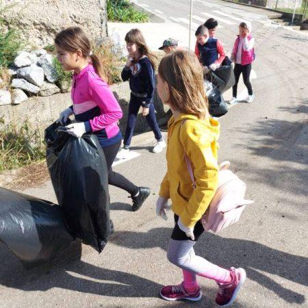 Ziua de Curățenie Națională la Daia Română