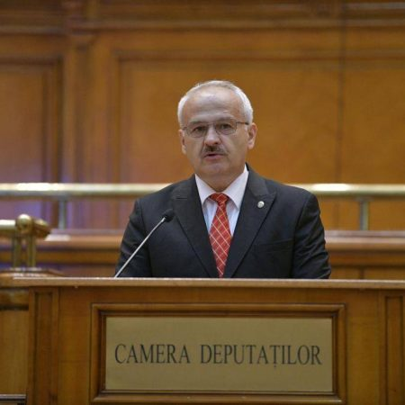 """TUHUȚ RADU-MARCEL:""""DN 74A, între Abrud și Câmpeni, de 2 luni – un pericol pentru șoferi! APEL către guvernanți și președinte, din Parlament!"""""""