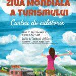 """Ziua Mondială a Turismului sărbătorită de Biblioteca Județeană """"Lucian Blaga"""" Alba"""