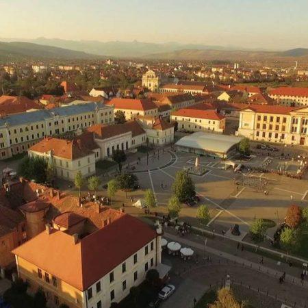 """""""Sărbătoarea muzicii"""" revine la Alba Iulia"""