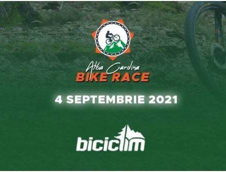 Alba Carolina Bike Race, ediția I