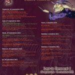 """Teatrul de Păpuși """"Prichindel"""" a fost invitat să participe la un festival de prestigiu"""