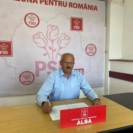 """Radu Marcel Tuhuț: """"PSD va depune un proiect de lege pentru combaterea creșterii prețurilor la energia electrică și gaze naturale"""""""