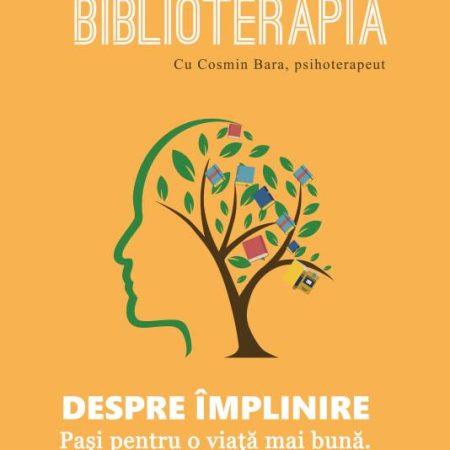 """""""Despre împlinire"""", tema atelierului de Biblioterapie, al Bibliotecii Județene """"Lucian Blaga"""" Alba"""