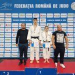CS Unirea Alba Iulia obține noi medalii la cele mai puternice competiții de judo din țară