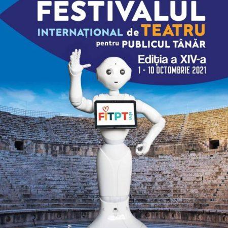 """Teatrul de Păpuși """"Prichindel"""" va participa la  Festivalul Internațional de Teatru pentru Publicul Tânăr de la Iași"""